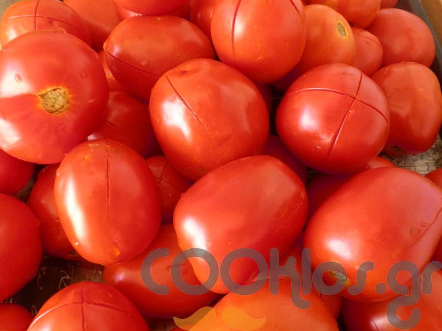 Σάλτσα ντομάτα σπιτική