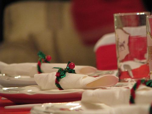 Με το σόι μου την Πρωτοχρονιά – Φαγητό