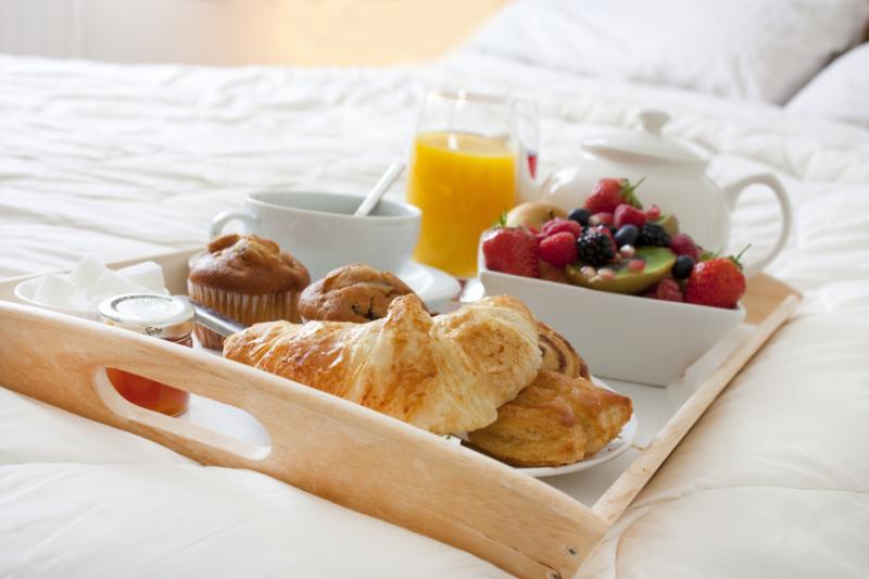 Το πασχαλινό πρωινό του κούκλου