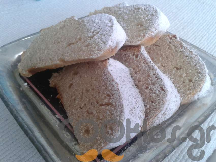 Κέικ κανέλας