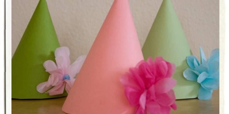 Μήπως ήρθε η ώρα να ετοιμάσεις ένα αξέχαστο παιδικό πάρτυ;