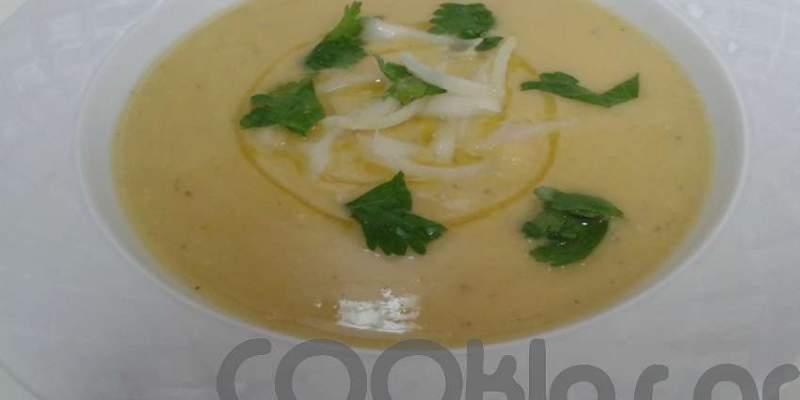 Σούπα φάβα