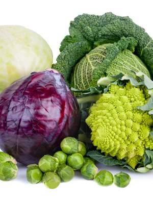 Καταπραϋντικές ιδιότητες του λάχανου