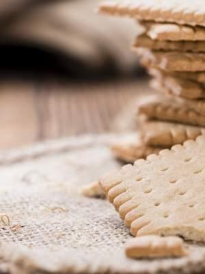 Πώς προέκυψε η λέξη μπισκότο;