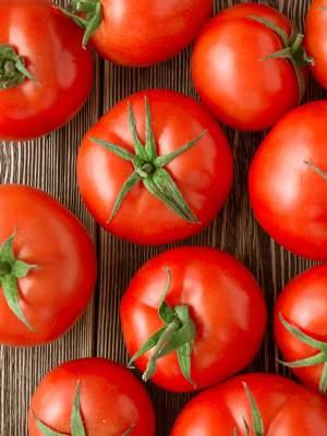 Πότε ήρθε η ντομάτα στην Ελλάδα;