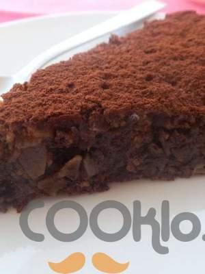 Ιταλικό κέικ Αμαρέττι