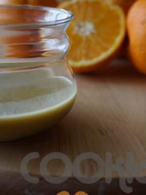Βινεγκρέτ πορτοκαλιού
