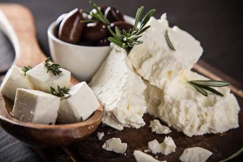 Ελληνικά τυριά ΠΟΠ