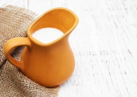 Η θρεπτική αξία του γάλακτος