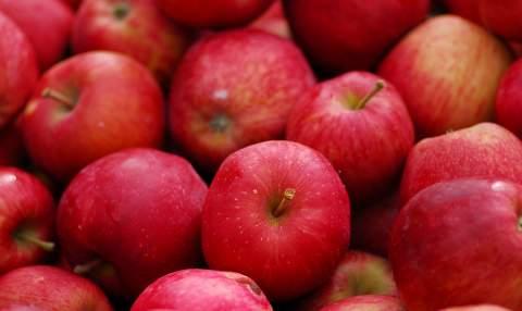 Ένα μήλο την ημέρα...