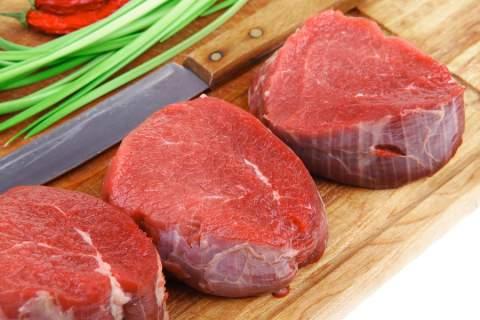 Μοσχαρίσιο κρέας - τι μας προσφέρει