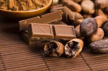 Σοκολάτα & κακάο: ιδιότητες