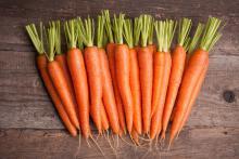 Το καρότο κάνει καλό στην όραση
