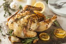 Συμβουλές: Αποφυγή σαλμονέλας κατά την αγορά κοτόπουλου