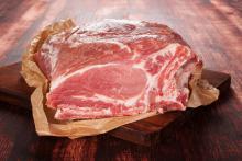 Χοιρινό κρέας και βιταμίνες!