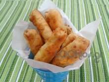 Πανεύκολα αλμυρά μπισκότα